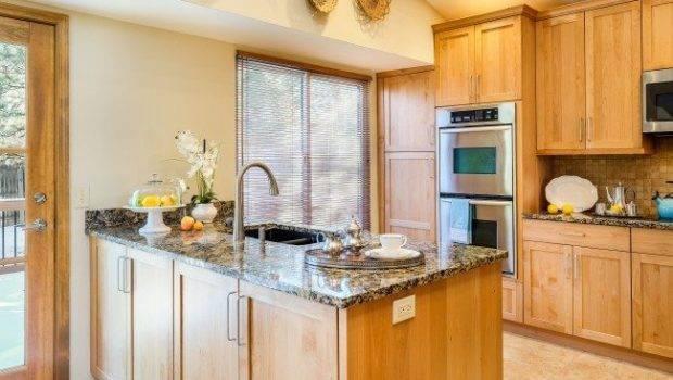 Simple Kitchen Remodel Designer Premier