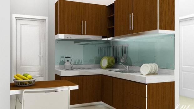 Simple Kitchen Senayan Sakta Deviantart
