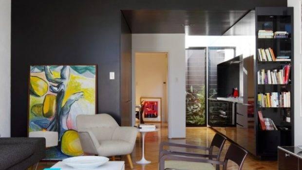 Simple Living Room Design Interior Ideas