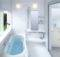 Simple Modern Bathroom Designs Toto