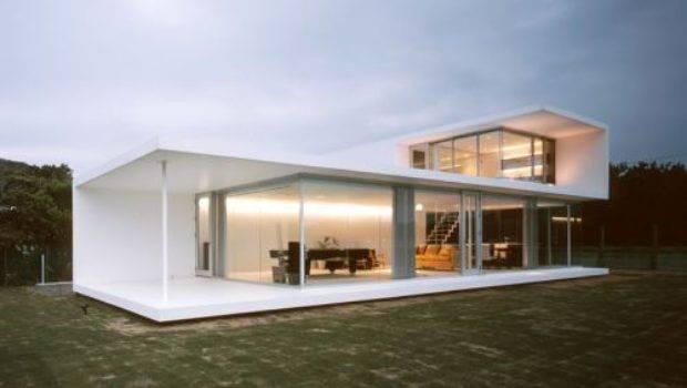 Simple Modern Homes Home Designs