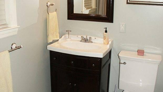 Simple Remodel Small Bathroom Ideas
