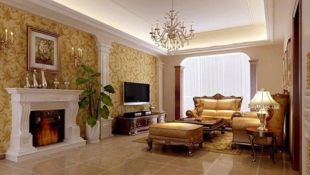Simple Room Designs Small House Floor