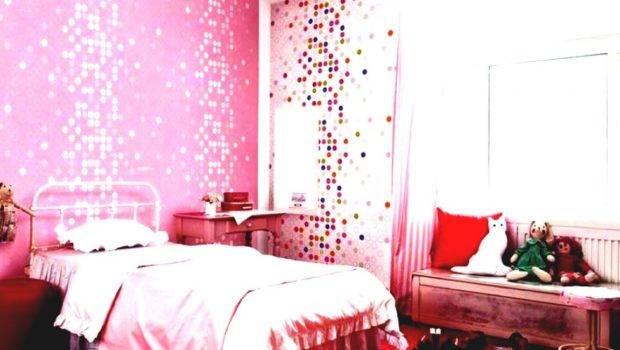 Simple Teenage Girl Bedroom Ideas Decorate House
