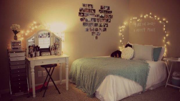 Simple Teenage Girl Bedroom Ideas Real Estate