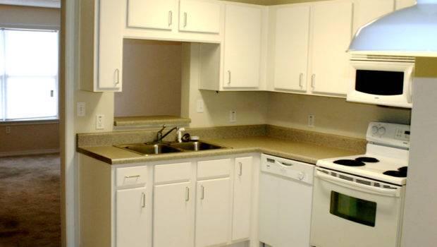Simple Ways Start Small Apartment Kitchen Design