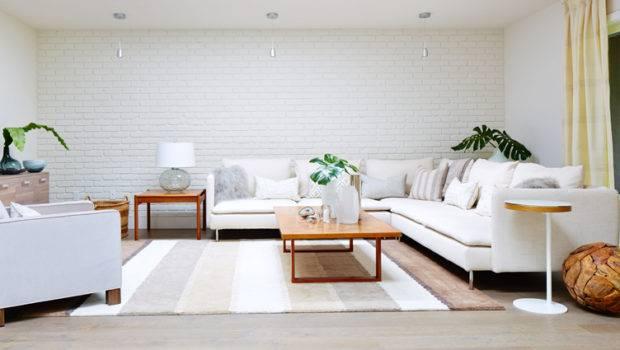 Simple Ways Transform Your Living Room Into Zen
