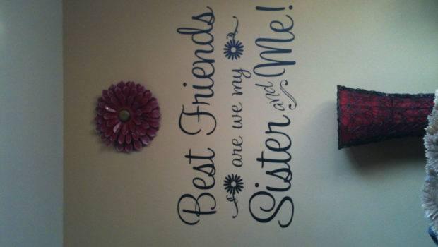 Sisters Room Ideas They Both Love Mackenzie Pinterest