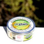 Skoal Chewing Tobacco Flavors Funny Doblelol