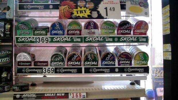 Skoal Flavors Pinterest