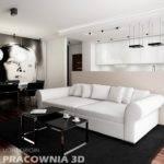 Small Apartment Condo Design Pinterest