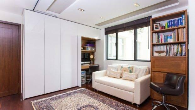 Small Apartment Design Creative Interior Tips