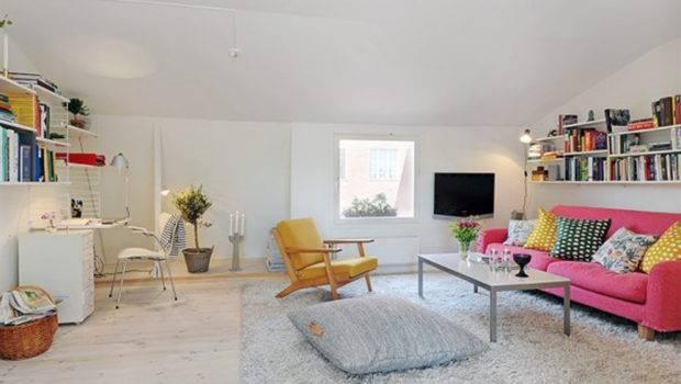 Small Apartment Design Ideas One Total Photos