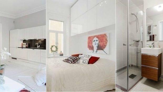 Small Apartment Designs Home Interior Design Kitchen
