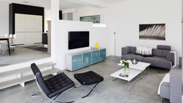 Small Apartment Designs One Total Modern