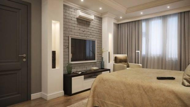Small Apartment Interior Design Moscow