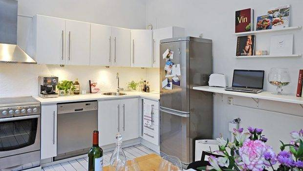 Small Apartment Kitchen Decorating Ideas Car Tuning