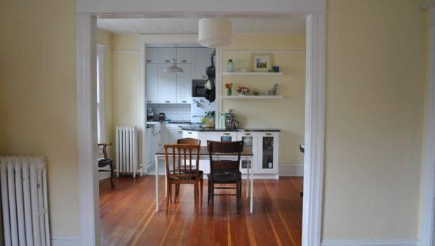 Small Apartment Kitchen Ikea Homeworks