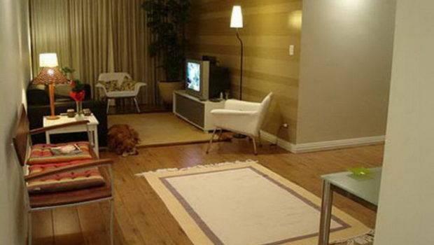 Small Apartment Living Room Design Interior