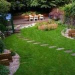 Small Backyard Ideas Can Help Dealing