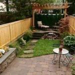 Small Backyard Landscaping Designs Narrow Ideas