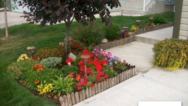 Small Backyard Landscaping Ideas Budget Garden