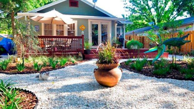 Best Of 20 Photos For Backyard Ideas Without Grass - Cute ...