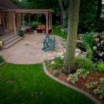 Small Backyard Patio Designs Ideas