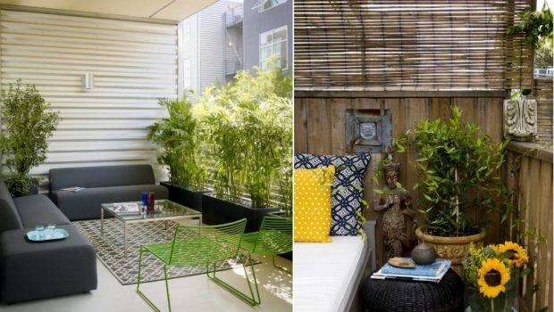 Small Balcony Garden Design Ideas All