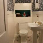 Small Bathroom Decorating Ideas Magment