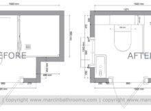 Small Bathroom Layout Ideas Floor