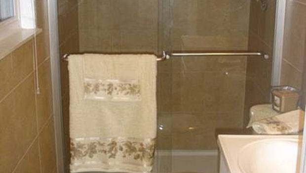 Small Bathroom Remodel Bathware