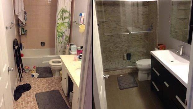 Small Bathroom Remodel Recap Costs Designs More