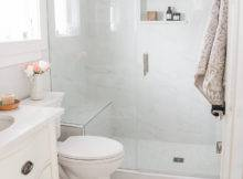 Small Bathroom Renovation Tips Make Feel