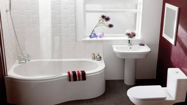 Small Bathroom Renovations Modern Renovation