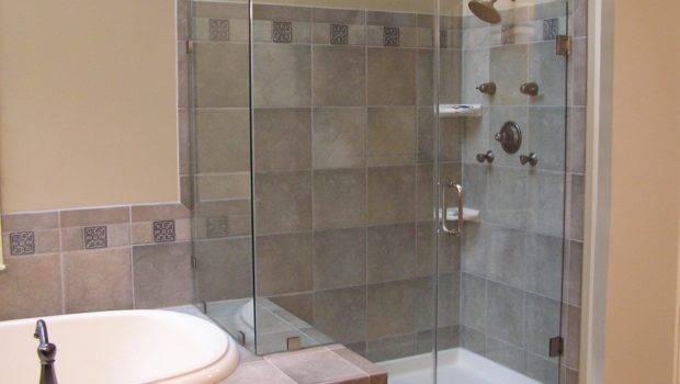 Small Bathroom Shower Renovation Ideas