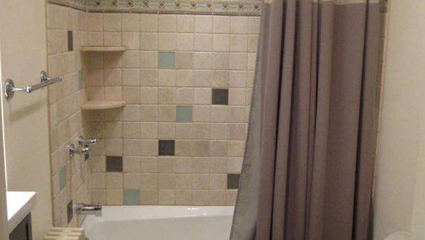 Small Bathroom Tile Design Ideas