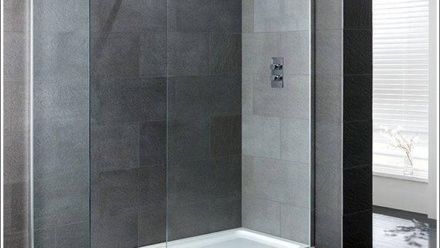 Small Bathroom Walk Shower Designs Design Ideas
