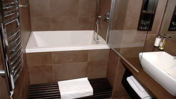 Small Bathrooms Tub Bathtub