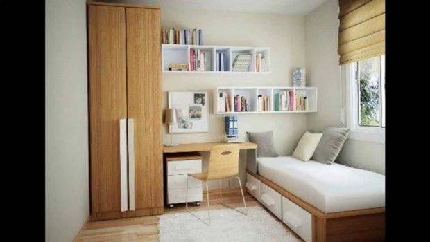 Small Bedroom Arrangement Ideas Youtube