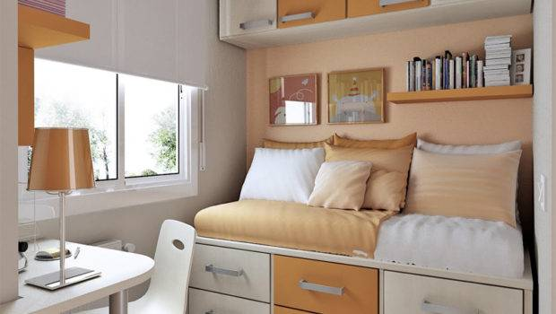 Small Bedroom Decorating Ideas Photograph Very Teen