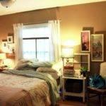 Small Bedroom Furniture Layout Arrange