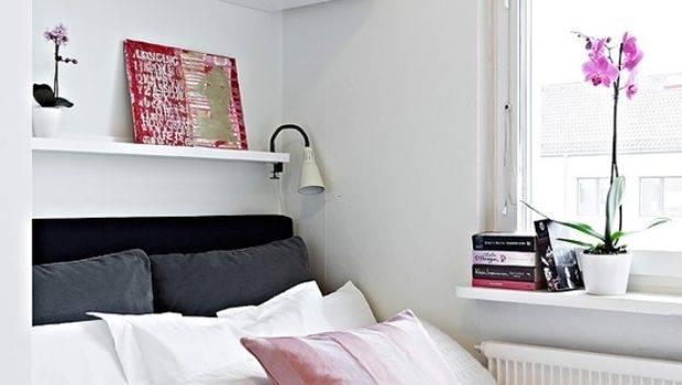 Small Bedroom Ideas Give Mega Look