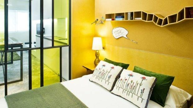 Small Bedroom Interior Design Designs