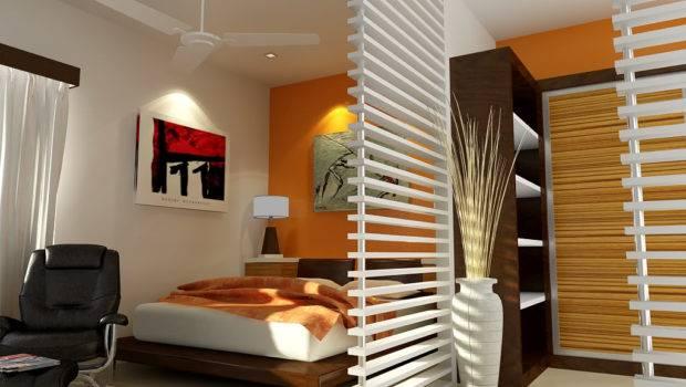 Small Bedroom Interior Designs Created Enlargen Your Space