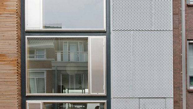 Small City Townhouse Design Ideas Iroonie