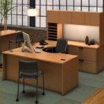 Small Computer Desk Hutch Style Design Ideas
