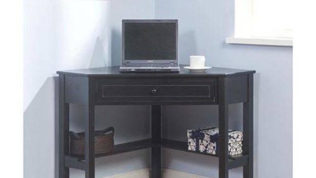 Small Corner Computer Desk Ebay
