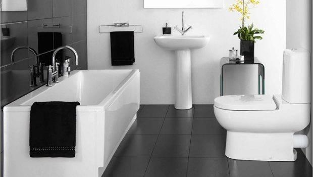 Small Cozy Modern Bathrooms Designs Minmit