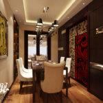 Small Dining Room Design Modern Olpos